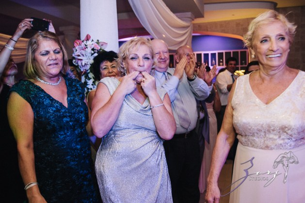 Caught in Traffic: Olessa + Joe = Punta Cana Destination Wedding by Zorz Studios (39)