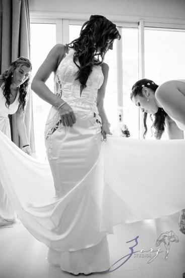 Caught in Traffic: Olessa + Joe = Punta Cana Destination Wedding by Zorz Studios (122)