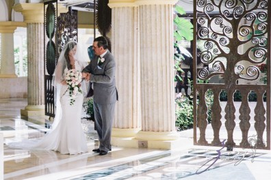 Caught in Traffic: Olessa + Joe = Punta Cana Destination Wedding by Zorz Studios (115)