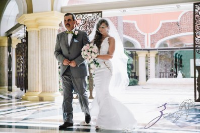 Caught in Traffic: Olessa + Joe = Punta Cana Destination Wedding by Zorz Studios (114)