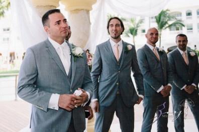 Caught in Traffic: Olessa + Joe = Punta Cana Destination Wedding by Zorz Studios (113)
