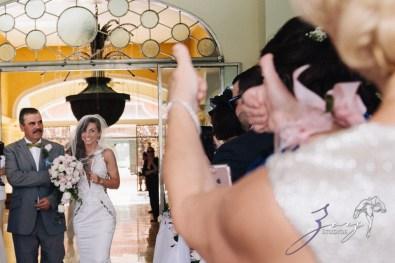 Caught in Traffic: Olessa + Joe = Punta Cana Destination Wedding by Zorz Studios (112)
