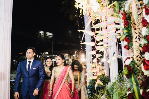 Only in India: Sushmitha + Abhinav = (The Longest) Destination Wedding in India by Zorz Studios (175)