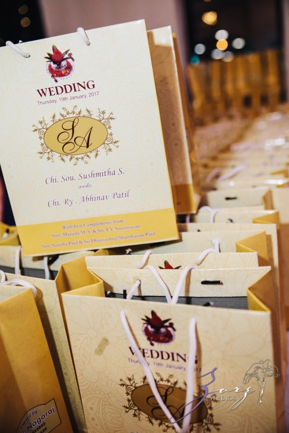 Only in India: Sushmitha + Abhinav = (The Longest) Destination Wedding in India by Zorz Studios (168)