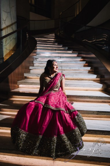 Only in India: Sushmitha + Abhinav = (The Longest) Destination Wedding in India by Zorz Studios (163)