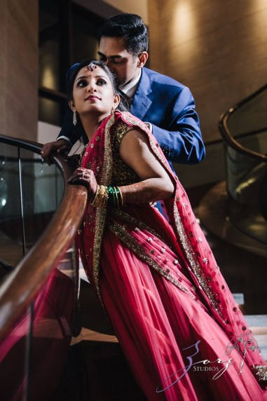 Only in India: Sushmitha + Abhinav = (The Longest) Destination Wedding in India by Zorz Studios (160)