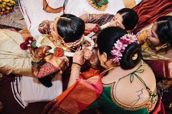 Only in India: Sushmitha + Abhinav = (The Longest) Destination Wedding in India by Zorz Studios (144)