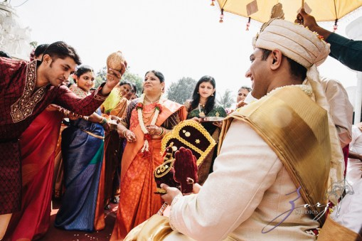 Only in India: Sushmitha + Abhinav = (The Longest) Destination Wedding in India by Zorz Studios (133)