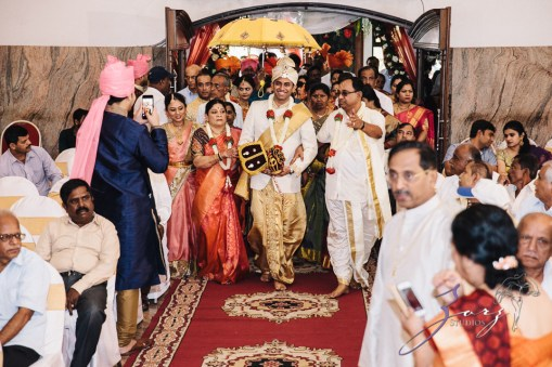 Only in India: Sushmitha + Abhinav = (The Longest) Destination Wedding in India by Zorz Studios (131)