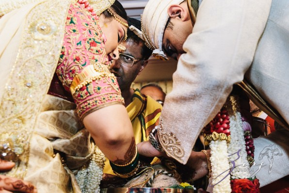 Only in India: Sushmitha + Abhinav = (The Longest) Destination Wedding in India by Zorz Studios (121)