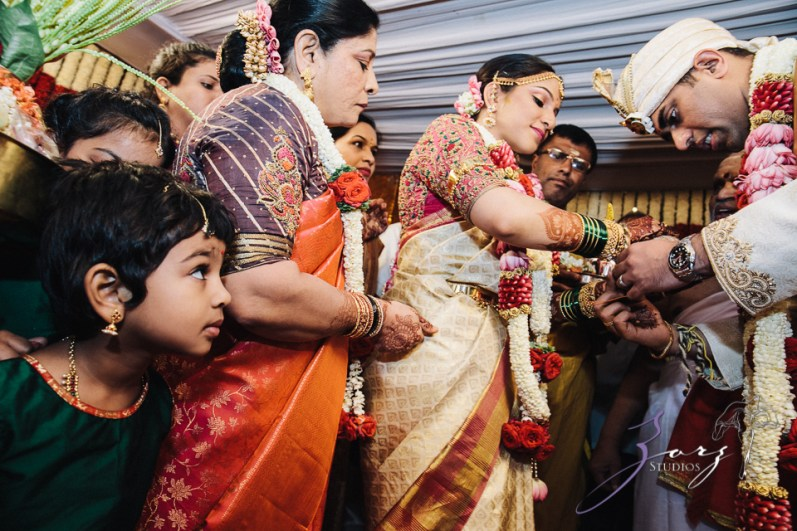 Only in India: Sushmitha + Abhinav = (The Longest) Destination Wedding in India by Zorz Studios (119)