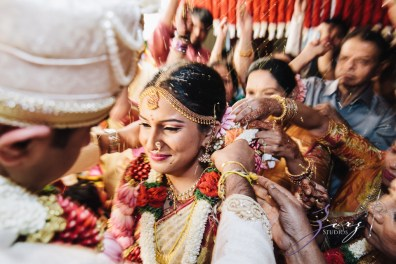 Only in India: Sushmitha + Abhinav = (The Longest) Destination Wedding in India by Zorz Studios (115)