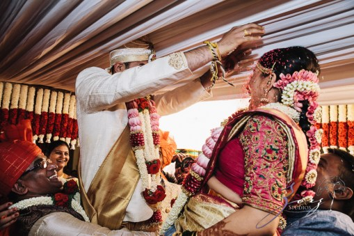 Only in India: Sushmitha + Abhinav = (The Longest) Destination Wedding in India by Zorz Studios (105)