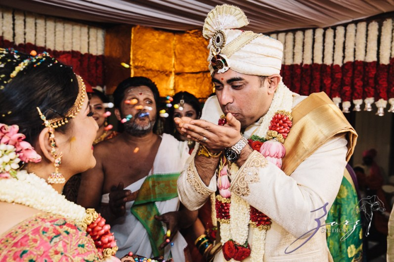 Only in India: Sushmitha + Abhinav = (The Longest) Destination Wedding in India by Zorz Studios (98)