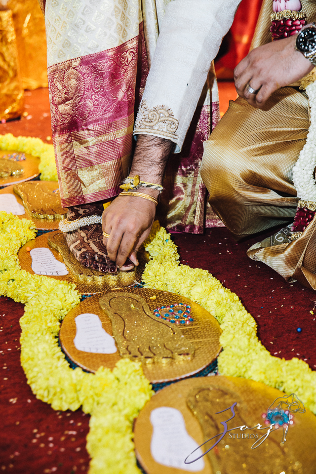 Only in India: Sushmitha + Abhinav = (The Longest) Destination Wedding in India by Zorz Studios (87)