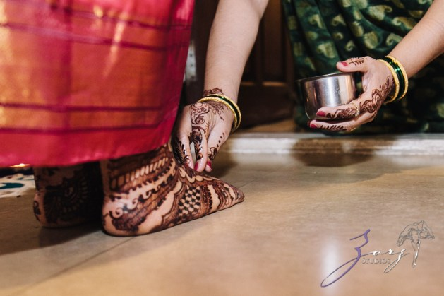 Only in India: Sushmitha + Abhinav = (The Longest) Destination Wedding in India by Zorz Studios (59)