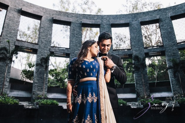 Only in India: Sushmitha + Abhinav = (The Longest) Destination Wedding in India by Zorz Studios (26)