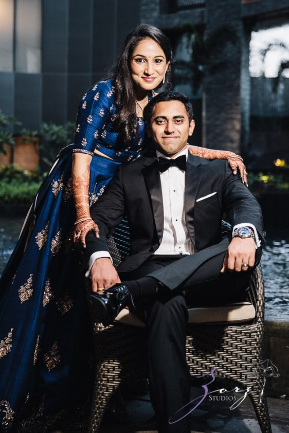Only in India: Sushmitha + Abhinav = (The Longest) Destination Wedding in India by Zorz Studios (24)