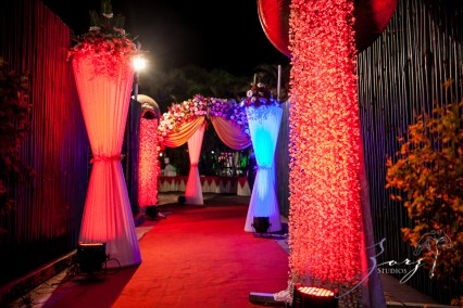 Only in India: Sushmitha + Abhinav = (The Longest) Destination Wedding in India by Zorz Studios (16)