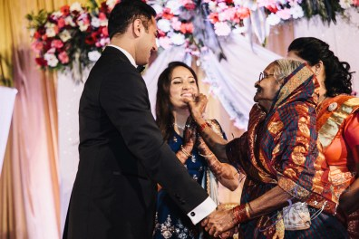 Only in India: Sushmitha + Abhinav = (The Longest) Destination Wedding in India by Zorz Studios (11)