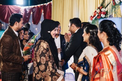 Only in India: Sushmitha + Abhinav = (The Longest) Destination Wedding in India by Zorz Studios (6)