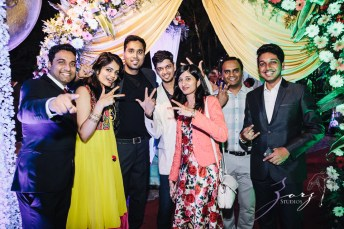 Only in India: Sushmitha + Abhinav = (The Longest) Destination Wedding in India by Zorz Studios (3)