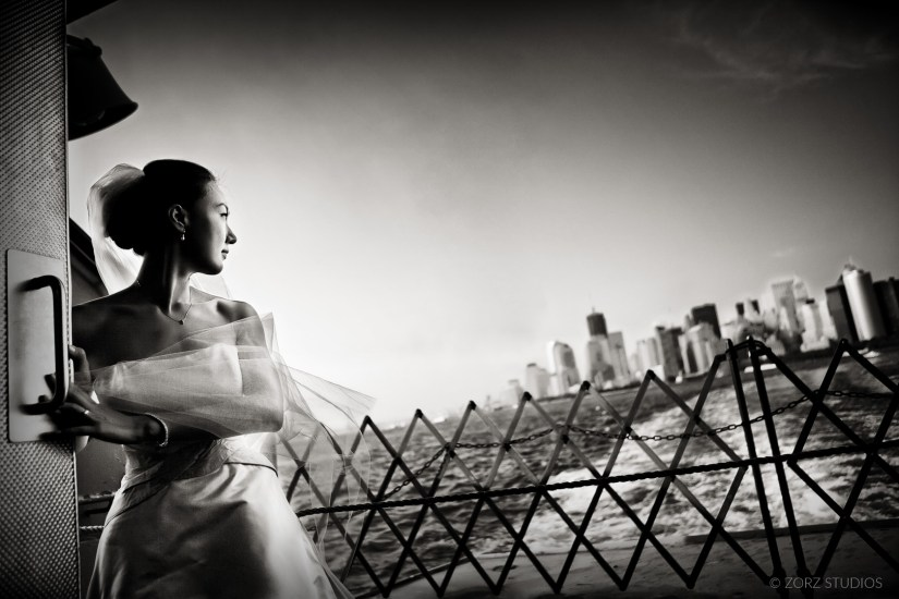 Creative Wedding Photography in New York and Worldwide by Zorz Studios (21)