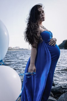 Creative Maternity and Pregnancy Photos in New York and Worldwide (79)