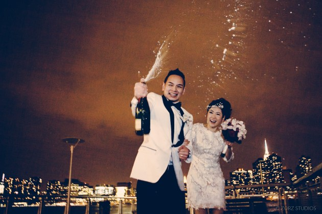 Creative Wedding Photography in New York and Worldwide by Zorz Studios (45)