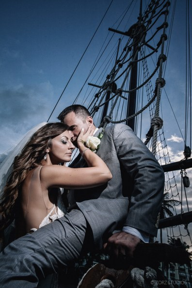Creative Wedding Photography in New York and Worldwide by Zorz Studios (125)