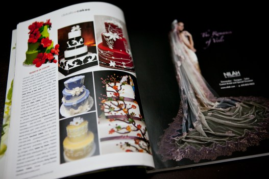 WeddingsIllustratedMagazine