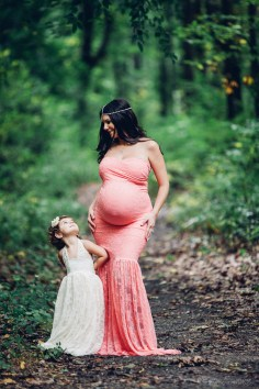 Creative Maternity and Pregnancy Photos in New York and Worldwide (40)
