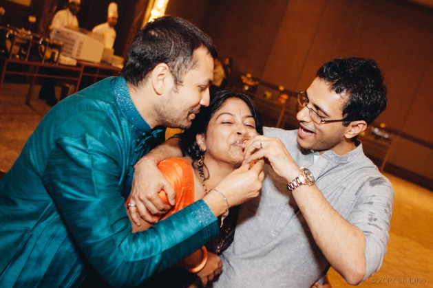 Fashionable Western Photographer for Indian Weddings in New York and India (15)