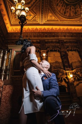 Phantom: Ana + Dana = Theatrical Engagement Session by Zorz Studios (43)