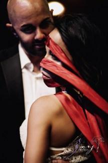 Phantom: Ana + Dana = Theatrical Engagement Session by Zorz Studios (3)