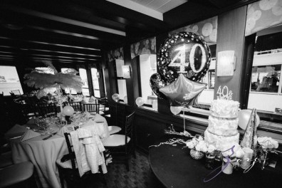 Gatsby at Sea: The Great Gatsby Theme Yacht Birthday Party by Zorz Studios (123)