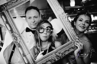 Gatsby at Sea: The Great Gatsby Theme Yacht Birthday Party by Zorz Studios (116)