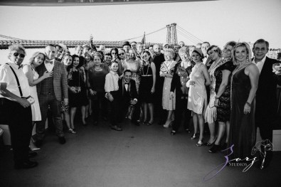 Gatsby at Sea: The Great Gatsby Theme Yacht Birthday Party by Zorz Studios (102)