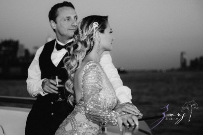 Gatsby at Sea: The Great Gatsby Theme Yacht Birthday Party by Zorz Studios (59)