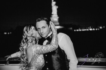 Gatsby at Sea: The Great Gatsby Theme Yacht Birthday Party by Zorz Studios (39)