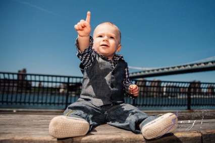 Cub: Outdoor Hilarious First Birthday Photoshoot by Zorz Studios (44)