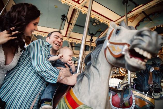 Cub: Outdoor Hilarious First Birthday Photoshoot by Zorz Studios (36)