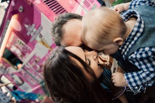 Cub: Outdoor Hilarious First Birthday Photoshoot by Zorz Studios (20)
