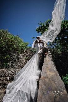 Bell Hunters: Stephanie + Josh = Dominican Republic Wedding by Zorz Studios (4)