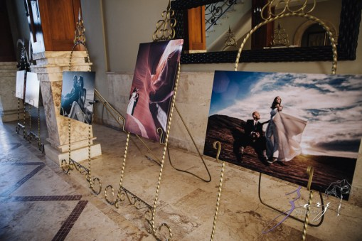 Bell Hunters: Stephanie + Josh = Dominican Republic Wedding by Zorz Studios (72)