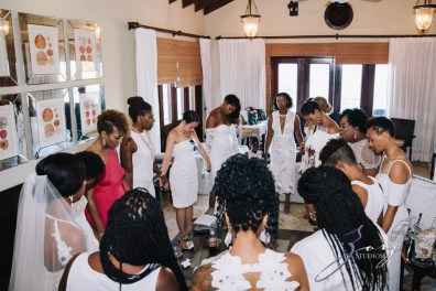 Bell Hunters: Stephanie + Josh = Dominican Republic Wedding by Zorz Studios (52)