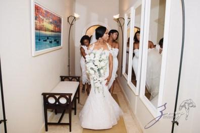 Bell Hunters: Stephanie + Josh = Dominican Republic Wedding by Zorz Studios (51)