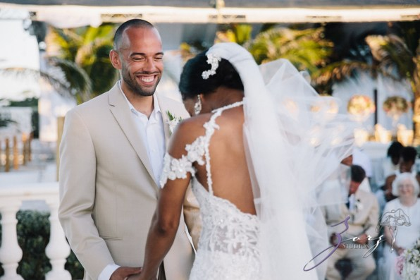 Bell Hunters: Stephanie + Josh = Dominican Republic Wedding by Zorz Studios (41)