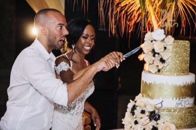 Bell Hunters: Stephanie + Josh = Dominican Republic Wedding by Zorz Studios (21)