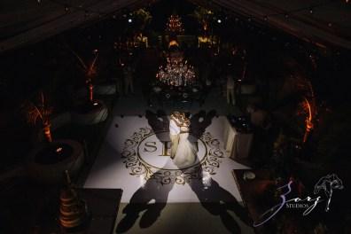 Bell Hunters: Stephanie + Josh = Dominican Republic Wedding by Zorz Studios (19)